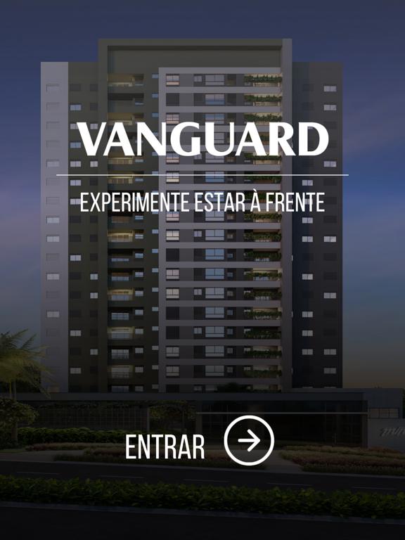 Mind Vanguard RA screenshot 5