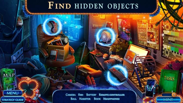 Mystery Tales 11 - F2P