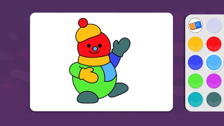 Baby Games (preschool kids) screenshot-4
