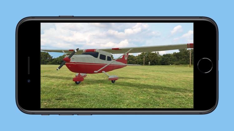 AR Airplane Museum screenshot-3