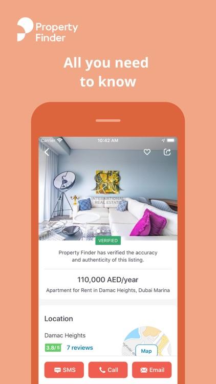 Property Finder - Real Estate