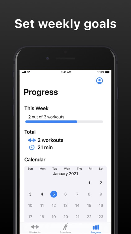 FitAbs - Core & Abs Workouts screenshot-4