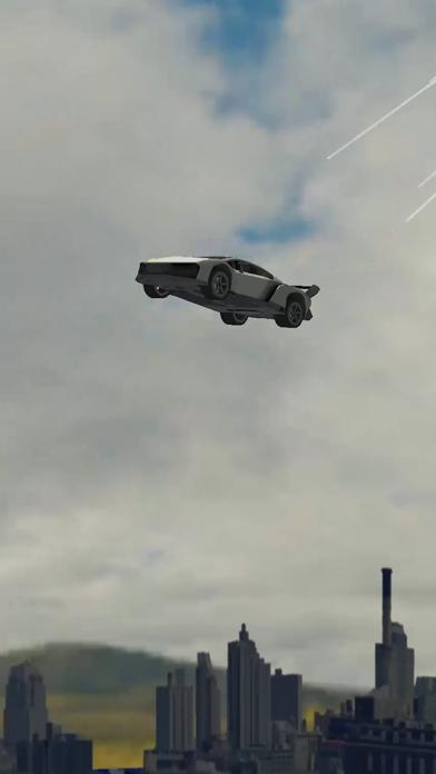 Jet Car 3D