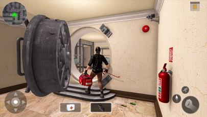 泥棒シミュレーター:強盗ゲーム紹介画像5