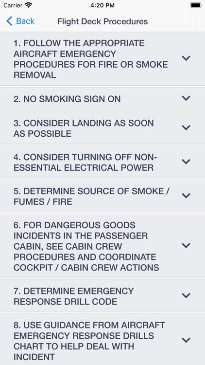 ERG Drill Codes screenshot-5