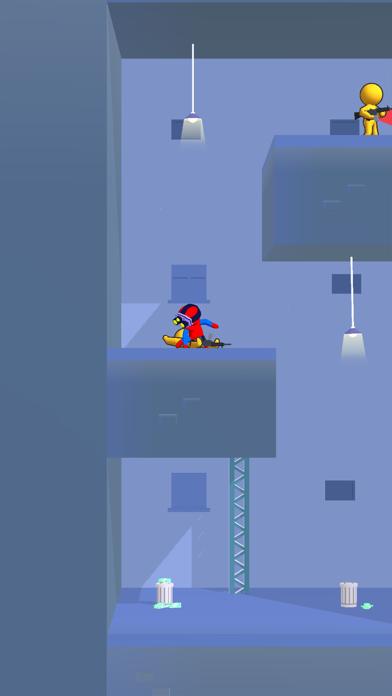Wall Crawler! screenshot 5