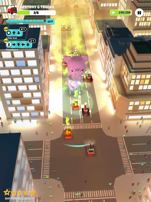 Giant Dancing Plushies screenshot 12