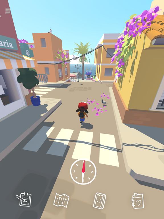 Alba: A Wildlife Adventure screenshot 7