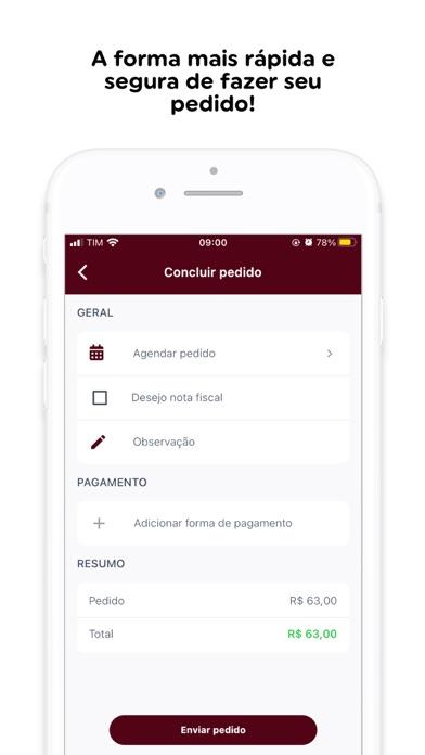 Cabeça Pizzaria screenshot 5