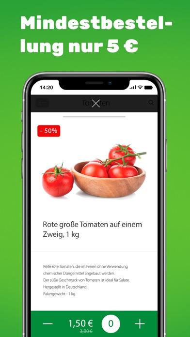 messages.download GetFaster: Supermarkt Online software