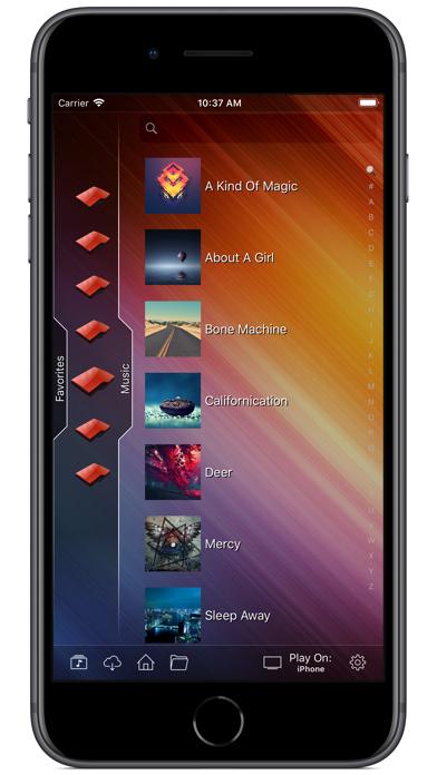 8player Pro Screenshots