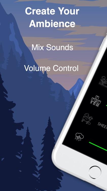 Nature Sounds : Sleep & Relax
