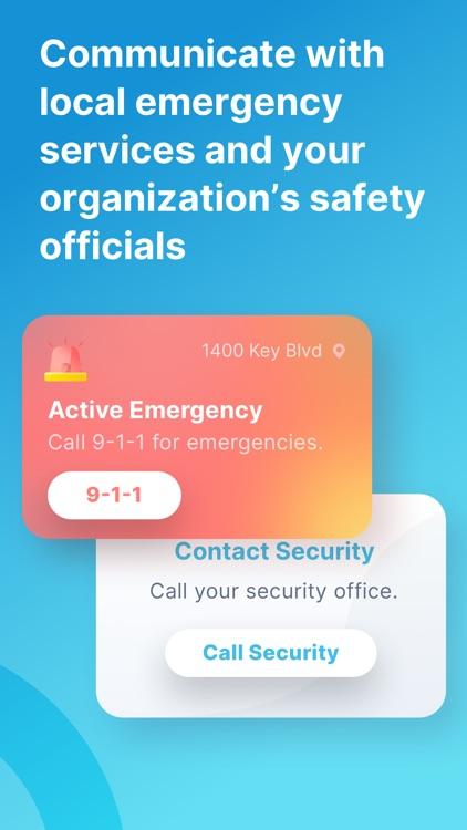 LiveSafe screenshot-7
