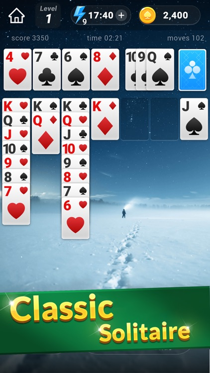 Solitaire Relax