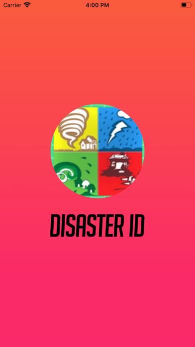 Disaster IDのおすすめ画像1
