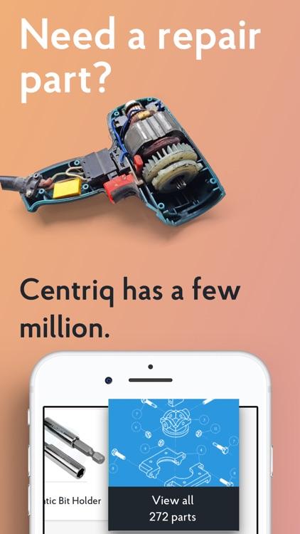 Centriq screenshot-4