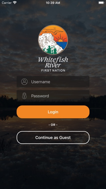 Whitefish River First Nation