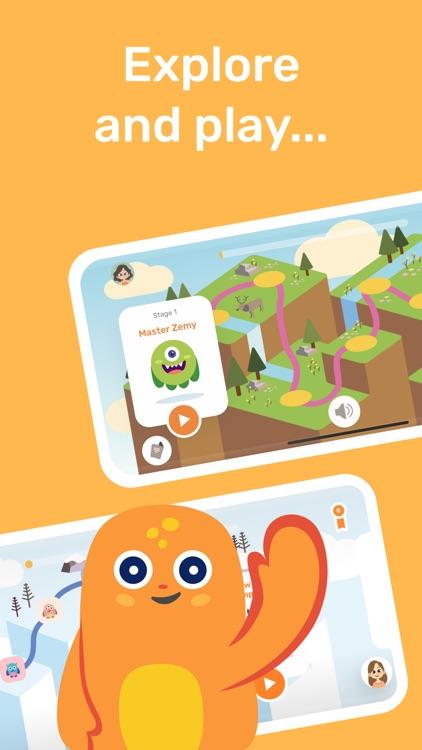 Zemy – Children's Tummy Relief screenshot-3