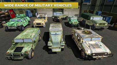 Army Parking Simulator screenshot 3