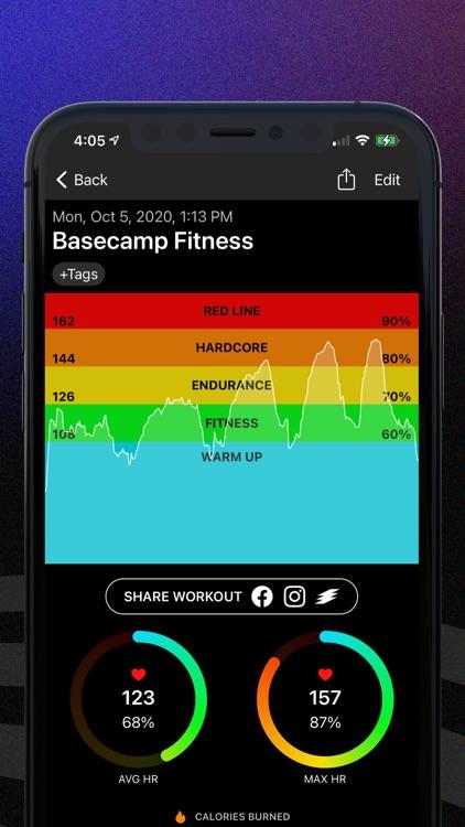 Basecamp Fitness