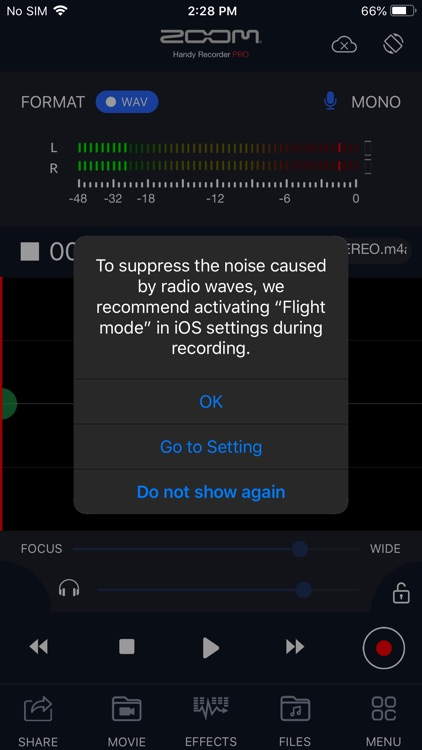 Handy Recorder PRO screenshot-9