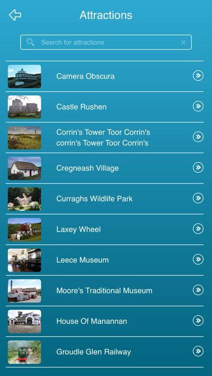 Isle of Man Tourism Guide
