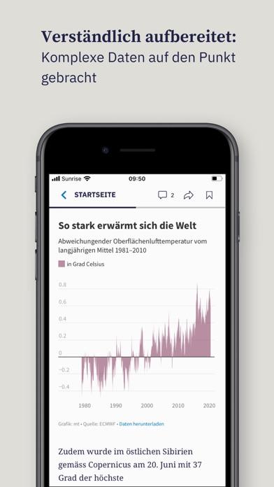 messages.download Tages-Anzeiger - Nachrichten software