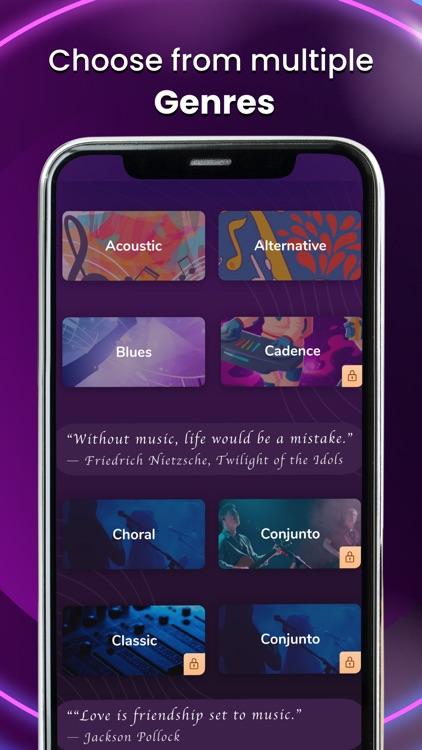 Beat Machine - Music maker DJ screenshot-3