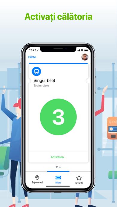 Dej Transport screenshot 5