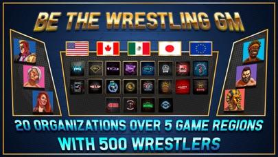 Wrestling GM free Resources hack