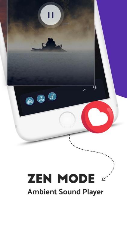 Castbox - Podcast Player screenshot-6