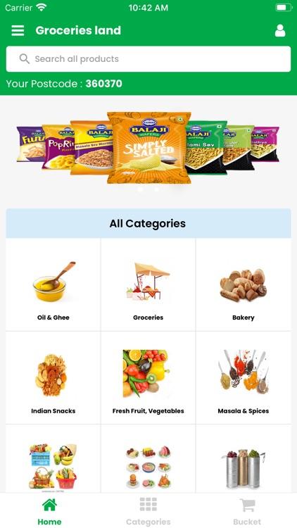 Groceriesland screenshot-3