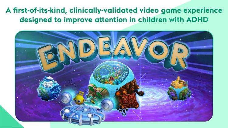 EndeavorRx™ - ADHD screenshot-0