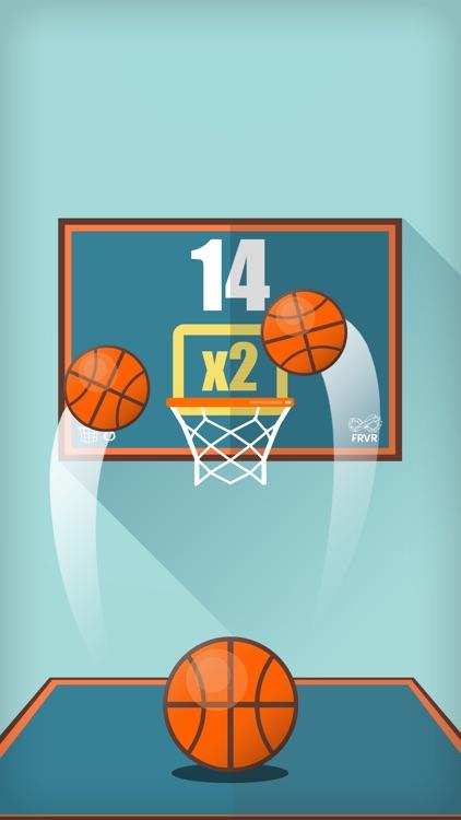 Basketball FRVR screenshot-0