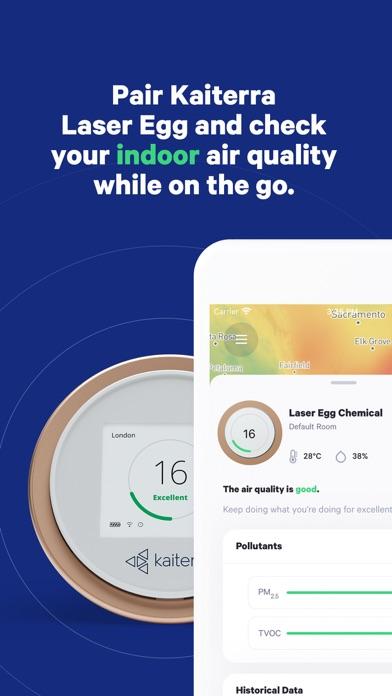 Live Air: Global Air Qualityのおすすめ画像5