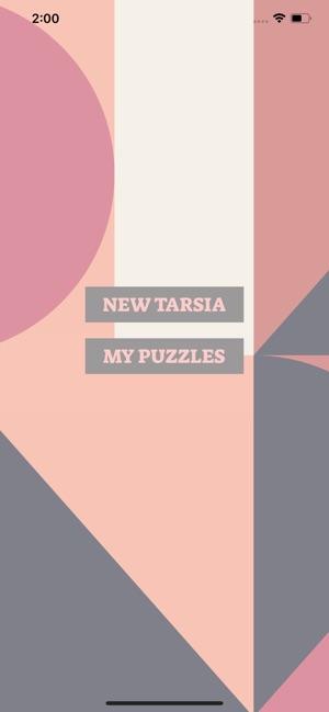 Tarsia Puzzle For Mac