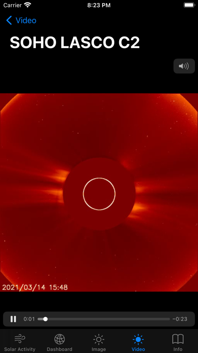 Solar Activity Proのおすすめ画像8