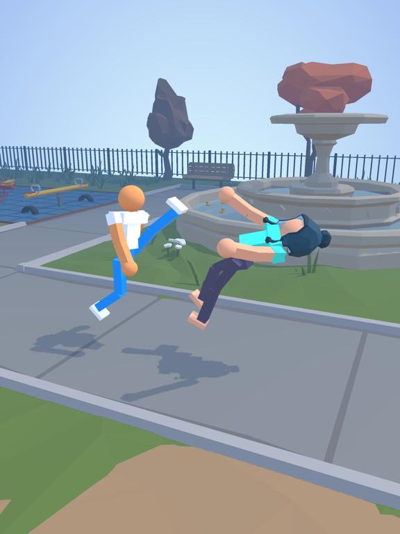 Ragdoll Fighter screenshot 5
