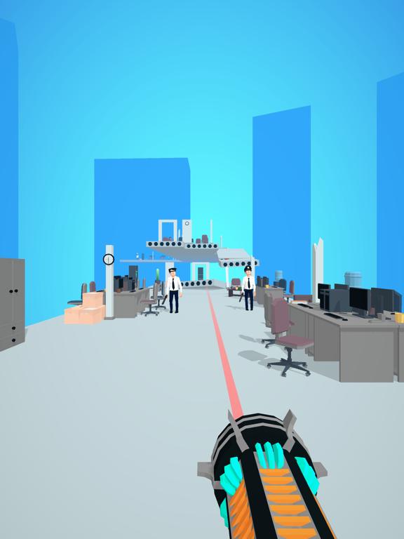 Black Hole Shooter screenshot 9