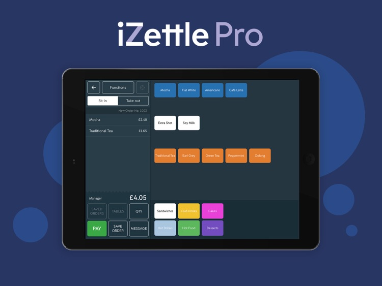 Zettle Pro screenshot-6