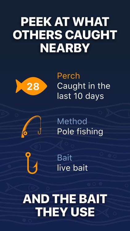 Fishing forecast app: TipTop screenshot-6