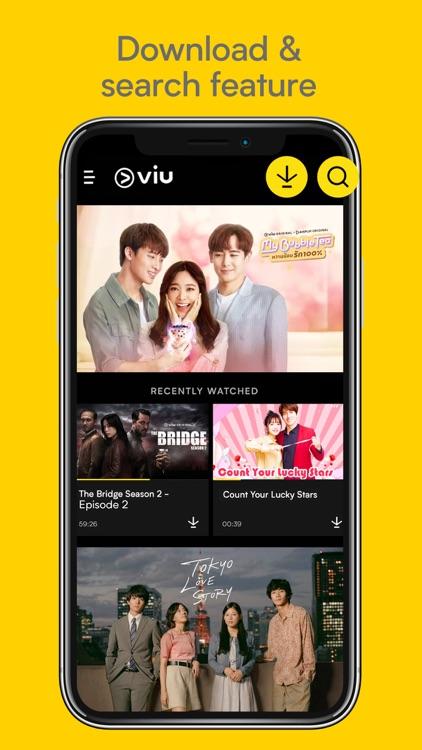 Viu -Stream TV Shows & Serials screenshot-6