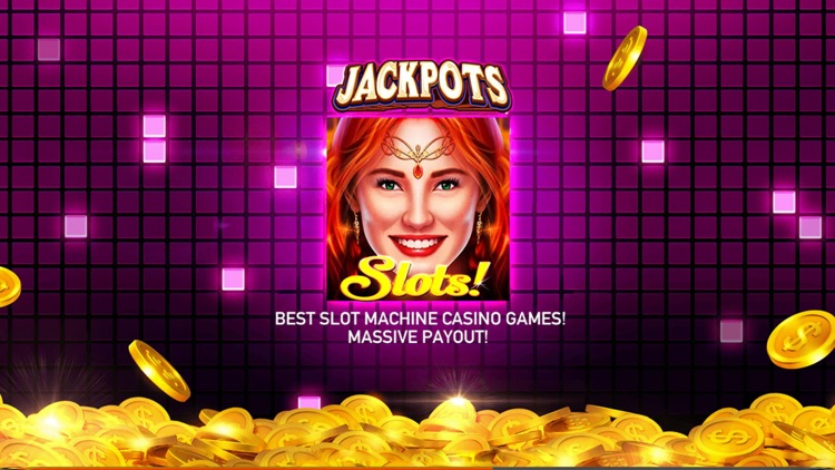 Slots-Vegas Casino Royal Cash
