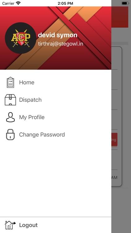 ACP Dispatch screenshot-3