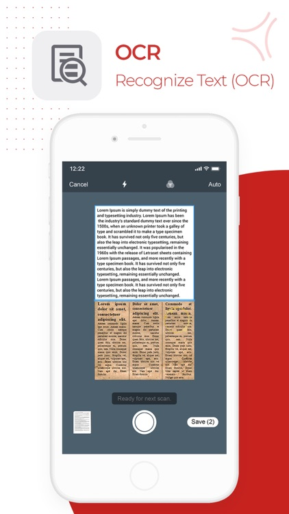 PDF Export - PDF Editor & Scan screenshot-7