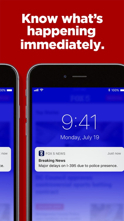 FOX 5 DC: News & Alerts screenshot-4