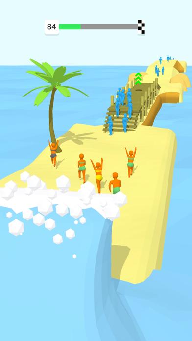 Beach Panic! screenshot 5