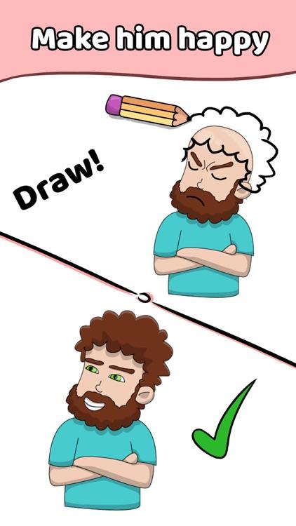 Draw a Line: Tricky Brain Test screenshot-3