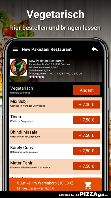 New Pakistani Dresden screenshot 6