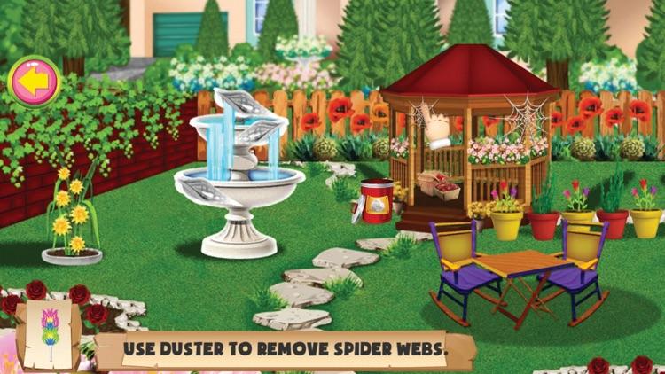 My Home Garden Design- Redecor screenshot-3